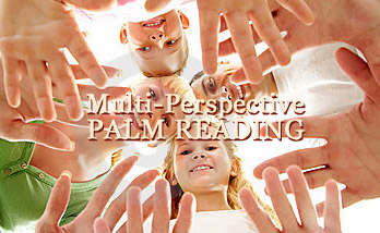 Multi-Perspective Palm Reading!