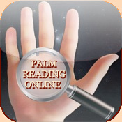 Palm reading online.