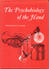 The Psychobiology of the Hand (1998).